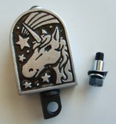 Image of Unicorn Kicker Pedal