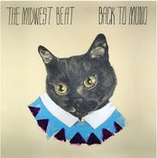 Image of Midwest Beat &quot;Back To Mono&quot; 7&quot;
