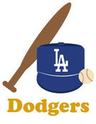 Image of Dodgers