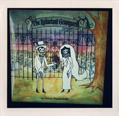 Image of The Reluctant Graveyard Vinyl