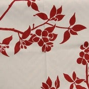 Image of Apple Blossom Fabric