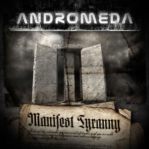 Image of Andromeda - Manifest Tyranny
