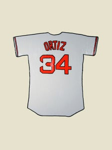 Image of An Ortiz Road Jersey