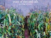 "Image of Years of Rice & Salt ""Nothing of cities"" CD"