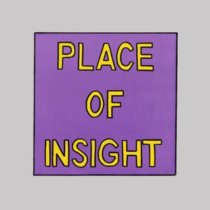 Image of A Place of Insight