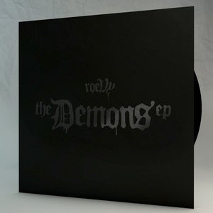 Image of The Demons EP