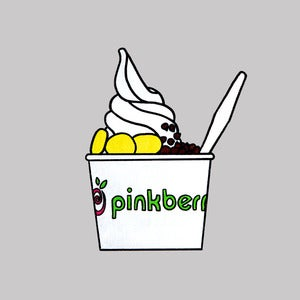 Image of Pinkberry