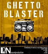 Image of Ghetto Blaster