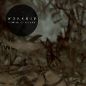 "Image of Worship - 'House Of Glass' Single - Transparent 7"" - (KMRLP005)"