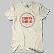 Image of Chitown Clothing Logo T-Shirt
