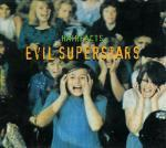 Image of Evil Superstars - Hairfacts EP CD