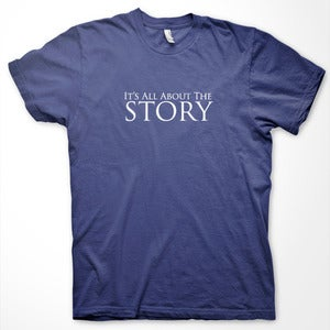 Image of STORY T-Shirt