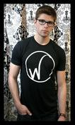 Image of Full Circle Mens Tee