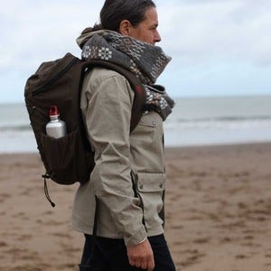 Image of Fjallraven Camper 20L backpack