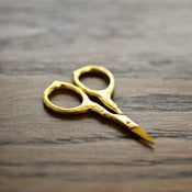 Image of Kelmscott Designs : Elizabeth 1 Scissors