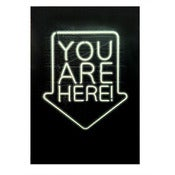 Image of You Are Here!
