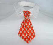 Image of Holiday Paisley Necktie on UncommonPaws.com