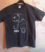 Image of Yuck Album T-Shirt (Grey)