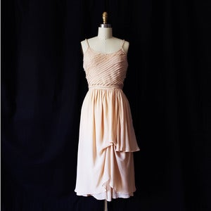 Image of Project Alabama Dirty Dancing dress