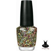 Image of OPI Nail Polish C09 Rainbow Connection Holiday 2011 Muppets Collection