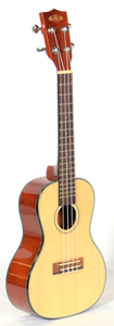 Image of Kala KA-SC  Spruce/Mahogany Concert