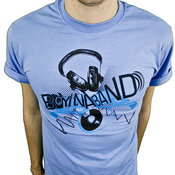 Image of Boyinaband Vector Design T-Shirt
