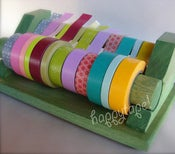 Image of 8inch multi-roll tape dispenser (pick a color!)