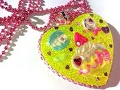 Image of Sweet Treats Dessert necklace