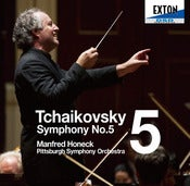 Image of Tchaikovsky Symphony No. 5 in E minor Op. 64