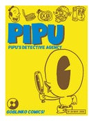 Image of PIPU COMICS