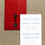 Image of Farmhaus Invitation Set