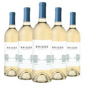 Image of Chevron Bridgeline Wine Labels