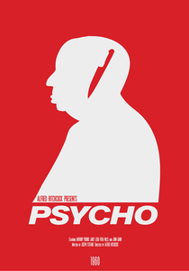 Image of Psycho