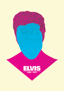 Image of Phrenology Discography - Elvis