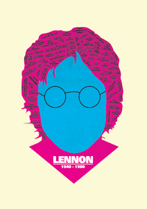 Image of Phrenology Discography - Lennon