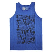 Image of EL SURTIDO TANK TOP