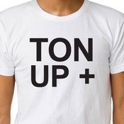 Image of TON UP + T-shirt