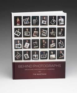 Image of Behind Photographs - Regular Edition - Signed
