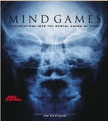 Image of Mindgames:Explorations into the Mental Arena of Sport