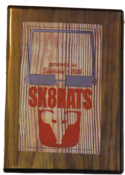 Image of SK8RATS DVD Collection Volume #1
