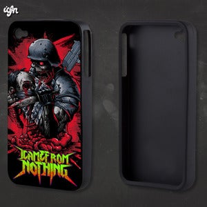 Image of ICFN - Helgast iPhone 4 Case