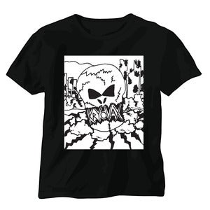Image of Kryovax Skull Shirt