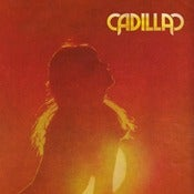 Image of Cadillac - Cadillac 12&quot; (double)