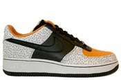 "Image of Nike Air Force 1 Supreme ""SAFARI"""