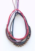 Image of Single Massai necklace