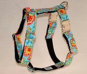 Image of Malibu Dog Harness