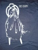"Image of The Usual ""Lady"" T-Shirt"