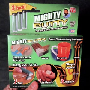Image of Mighty Putty (6 pack)