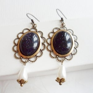 Image of Star Dreamer Earrings