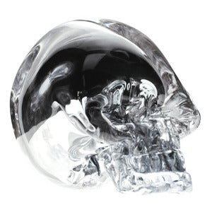 Image of Mirrored Skull